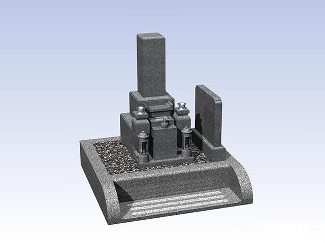リーズナブルモデル (中国産石)