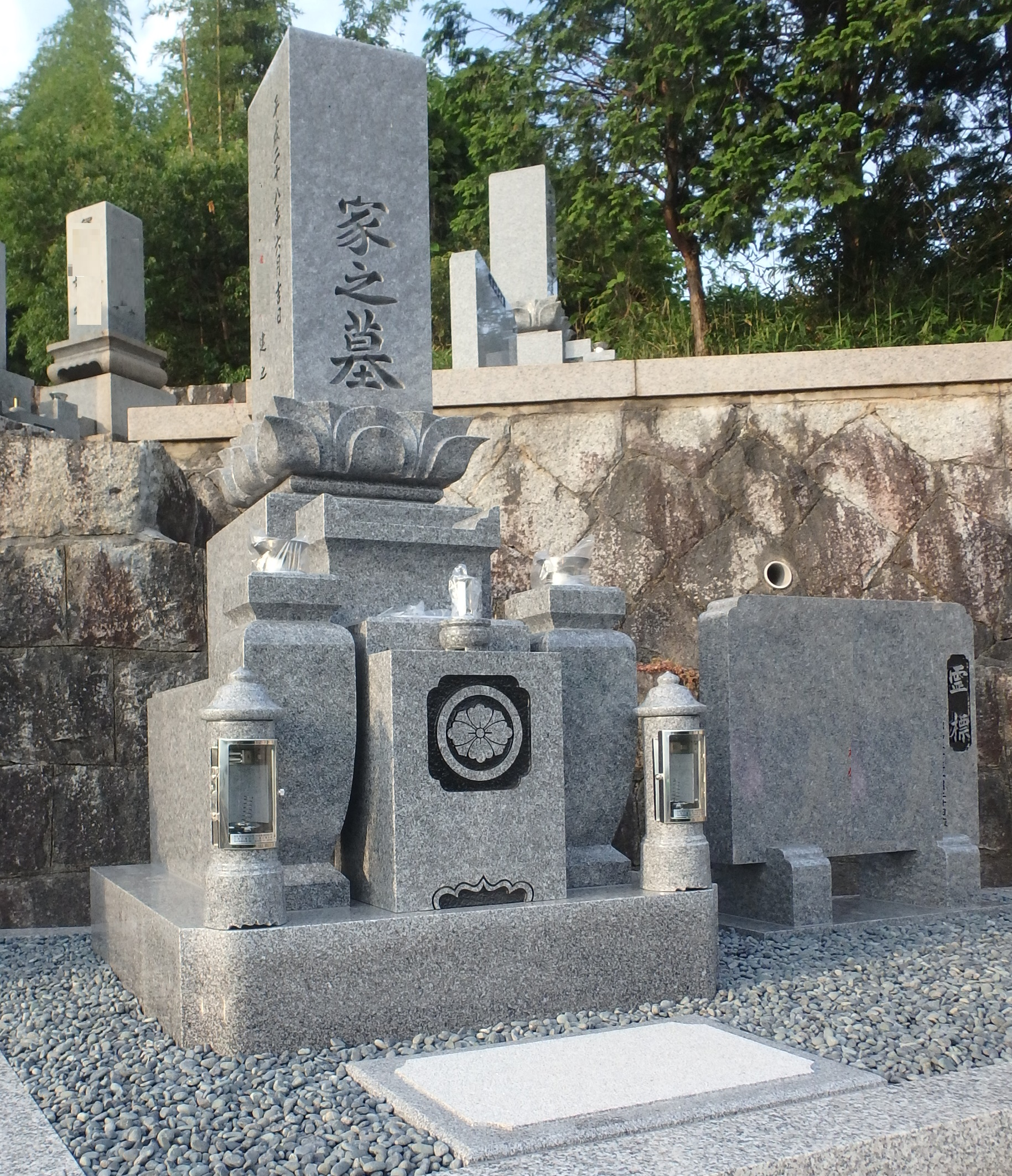 最高級品4-14 奈良県橿原市 村墓地の詳細画像1
