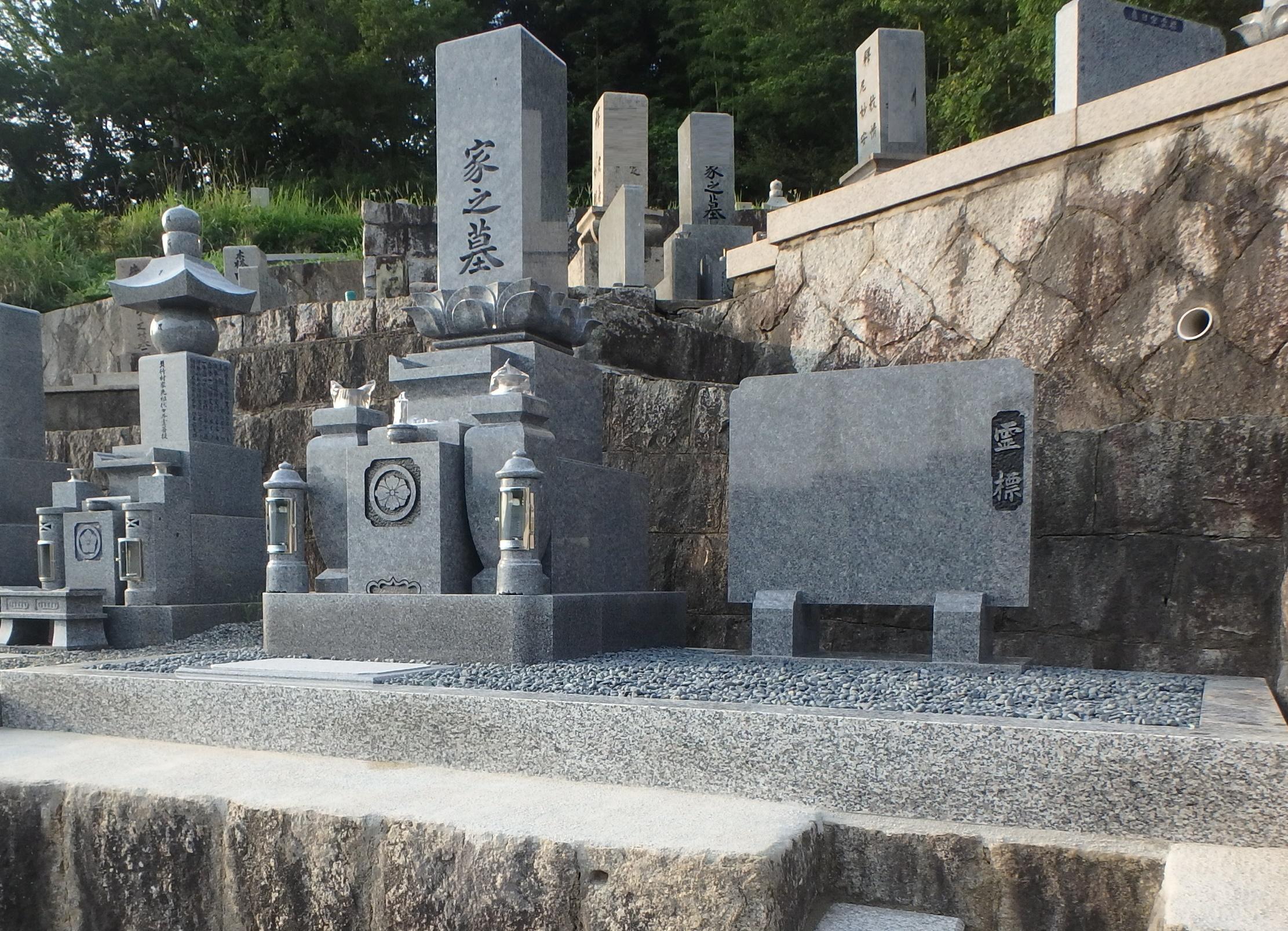 最高級品4-14 奈良県橿原市 村墓地の詳細画像2