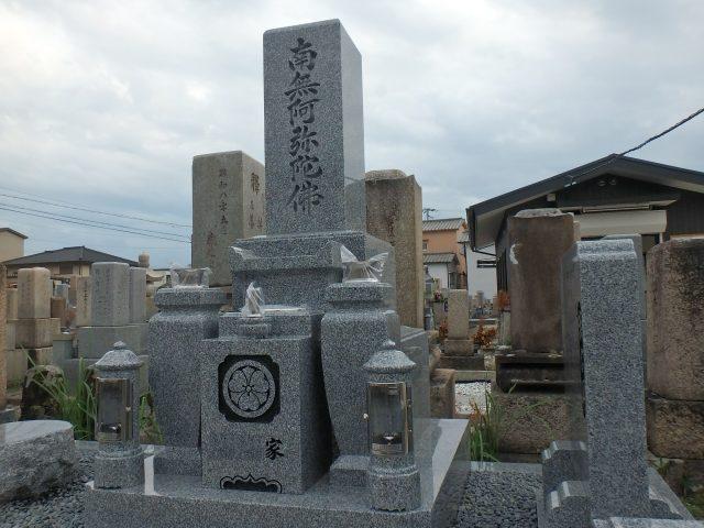 最高級品4-15 堺市西区 大鳥共同墓地