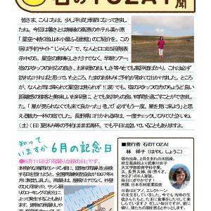 大阪府 堺市石のTOZAI 6月号