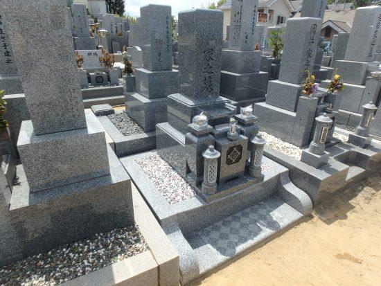 和泉市設和泉墓地