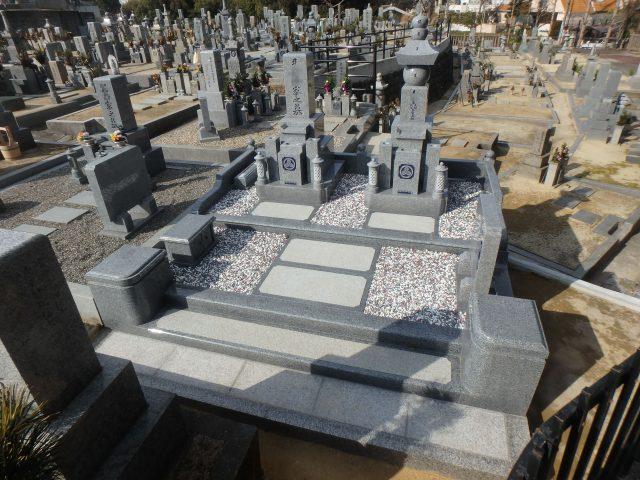 最高級品 4-18 堺市南区 地域墓地