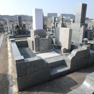 淡路島から大阪狭山市へお墓のお引っ越し