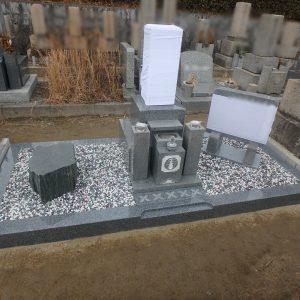 鵯越墓園から芦屋市霊園へお墓のお引っ越し