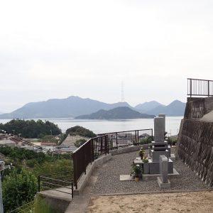 広島県竹原市、岡山県新見市からのお墓のお引っ越し。