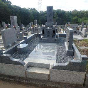 令和3年度、大阪狭山市西山霊園と公園墓地使用者募集について。