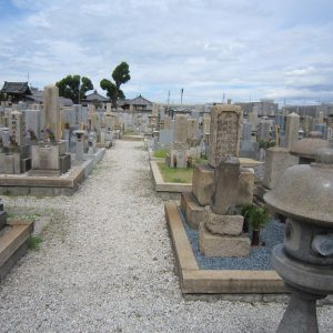 【令和3年度】泉大津市 『春日墓地』 使用者募集