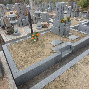 いくつかある夫婦墓を一つにまとめて、先祖代々のお墓へ 村墓地でのお悩み その2