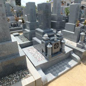 【令和3年度】和泉市 『和泉墓地』 使用者募集