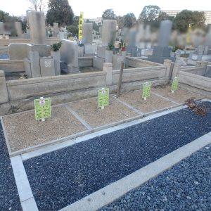 【令和3年度】大阪市設『瓜破霊園』令和3年度 使用者募集